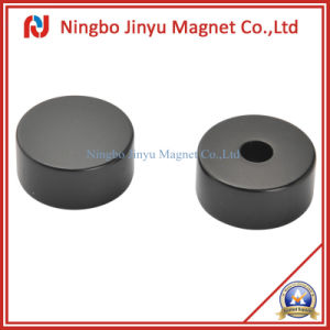 Epoxy Black Magnet