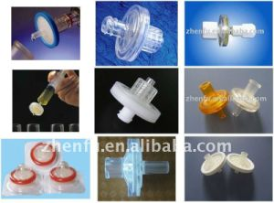 Syringe Filter/ Syringe Needle Filter pictures & photos