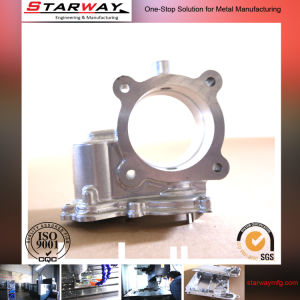 OEM Spare Parts by Precision Machining CNC Aluminum pictures & photos