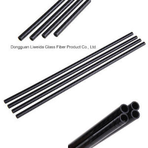 Tenacity and High Strength Carbon Fiber Tubes/Hollow Rods pictures & photos