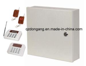GSM/PSTN Alarm Panel for Alarm System (DA-238G)