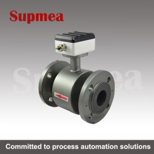 Small Pipe Flowmeter Potassium Permanganate Solution Flowmeter Water Meter pictures & photos