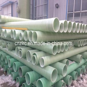 GRP FRP Pipe Oilfield Anti Corrosion High Strength pictures & photos
