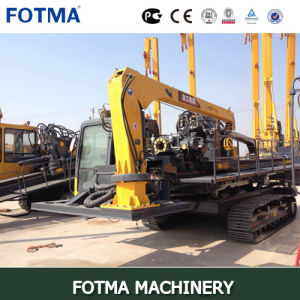 Xz1000A Trenchless HDD Underground Horizontal Directional Drill Rig pictures & photos