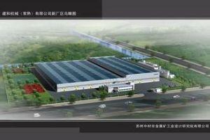 Steel Structure Warehouse Construction Companies (szm111) pictures & photos