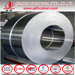 AISI 304 Stainless Steel Coil Tableware Stainless Coil pictures & photos
