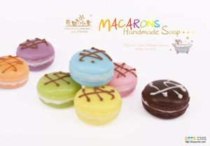 Macaroon Handmade Soap (bar Series)