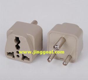 India Plug adaptor pictures & photos