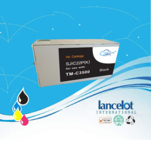 Compatible Ink Cartridge for Epson SJIC22 TM-3500