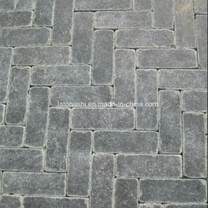 Nature Grey Bluestone Paving for Flooring pictures & photos