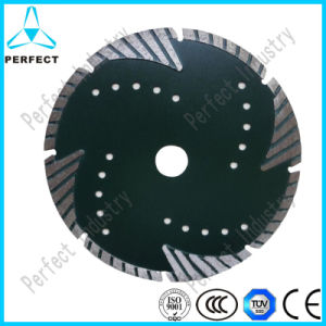 Cold Press Diamond Tool for Cutting Marble pictures & photos