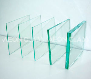 2mm-19mm Clear Glass pictures & photos