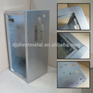 Professional China Factory Iron Fabrication pictures & photos