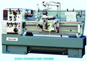 C6241 Machine Tools for Large - Diameter Cutting of General Lathes (C6241) pictures & photos