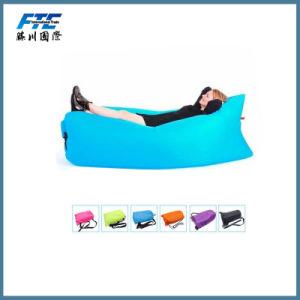 Custom Printing Air Sofa Lazy Bag Bean Bag pictures & photos