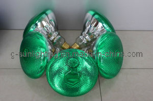 Reflector Light Green