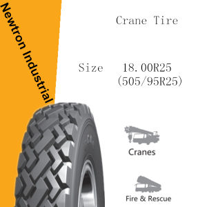 Wholesale China Manufacture 18.00r25 OTR Tyre, on-off Highway Tyre pictures & photos