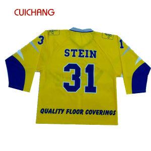 Custom Sublimation Ice Hockey Wear