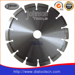 Od180mm Crack Chaser Diamond Cutting Saw Blade pictures & photos