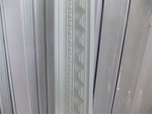 Gypsum Cornice Made by Pure White Natural Gypsum Powder pictures & photos