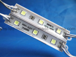 SMD 5054 3LED Waterproof Module DC12V pictures & photos