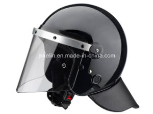 Turkish Style Anti Riot Helmet pictures & photos