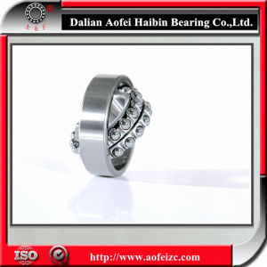 All Types of Bearings Dowble Row Self-Aligning Ball Bearings/Spherical Ball Bearings 2217ATN pictures & photos
