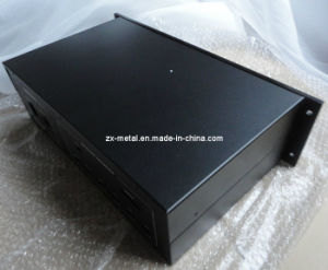 Sheet Metal Stamping Parts (ZX-S680) pictures & photos