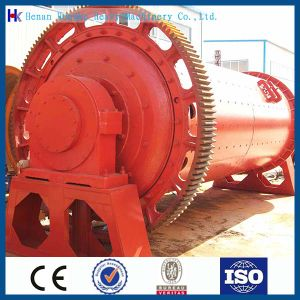 1500*3000mm Modern Nice Design 2 Tons Ball Mill pictures & photos