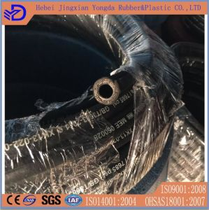 China Supplier Hydraulic Rubber Hose R12 Hose pictures & photos