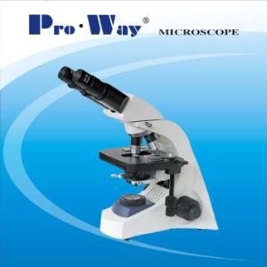 40X-1000X Seidentopf Binocular Biological Microscope (XSZ-PW148) pictures & photos