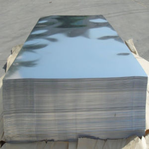 Ss304/ 2b Stainless Steel Plate pictures & photos