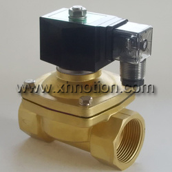 High Performance Electric Solenoid Valve pictures & photos