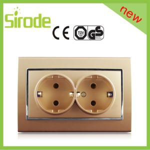 Factory Supply for Electric Outlet