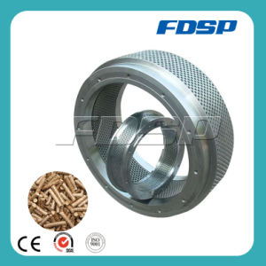 Shrimp Feed Pellet Mill Ring Die Pellet Mill Spare Part Made in China pictures & photos