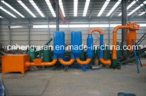 Factory Price Wood Sawdust Wood Chips Dryer pictures & photos