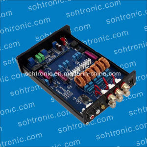 Tpa31162.1 Channel CSR4.0 Bluetooth Amplifier pictures & photos