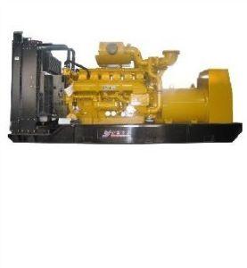 905kVA CE Perkins Diesel Generator Set with Marathon Alternator (HP905)