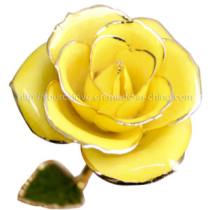 Christmas Gift- 24k Gold Rose (MG024)