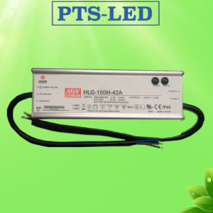 30W 40W 50W 60W 100W High PF LED Power Supply Driver Mean Welll pictures & photos