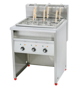 Pasta Cooker (EPC-6L) pictures & photos
