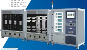 MCB Standard Operating Characteristics Test Bench pictures & photos