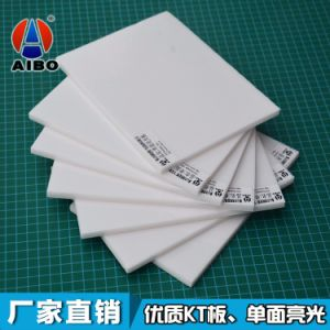 1220*2440mm with 3/5/10mm PS Foam Board for Sign pictures & photos