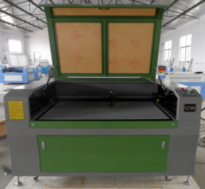 CO2 Laser Cutter for Wood/MDF, Acrylic (FLC1490) pictures & photos