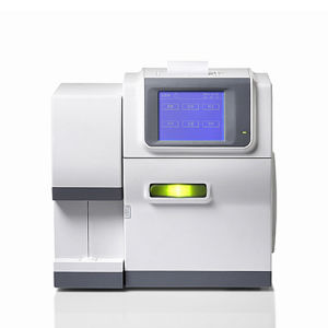 Med- Ge300 Hot Sale High Quality Electrolyte Analyzer pictures & photos