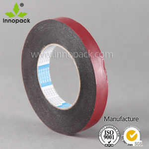 Strength Solvent Resistant Double Sided EVA Foam Tape/EVA Foam Tape pictures & photos