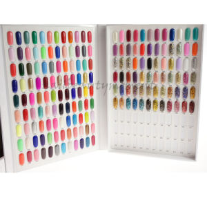 Soak off Nail Art UV Gel Polish (UG21, UG22, UG23) pictures & photos