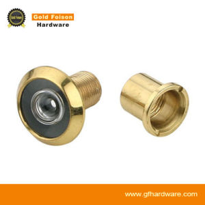 Brass or Zinc Alloy Peephole Door Viewer (V-06) pictures & photos