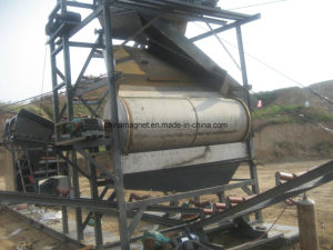 Ctg Dry Drum Overband Magnetic Separator for Mineral Processing Line pictures & photos