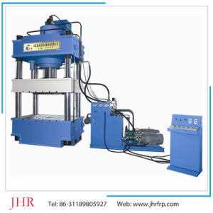 Ys71 Series SMC Hydraulic Press Machine for Manhole Cover pictures & photos